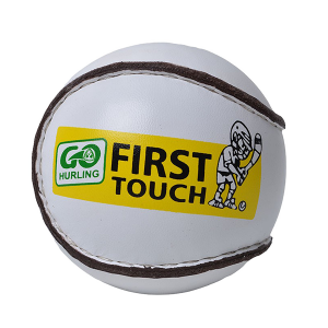 First Touch Sliotar Pack of 6