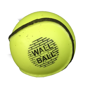 Wall Ball Sliotar Size 5