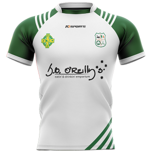 Perth Shamrocks Training Jersey