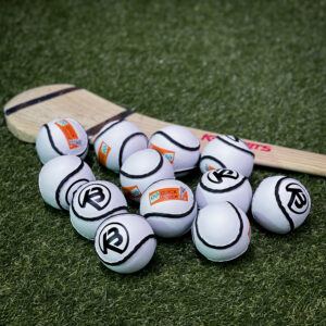 Quick Touch Sliotars Pack of 12