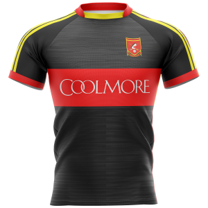 Killenaule GAA Black Jersey