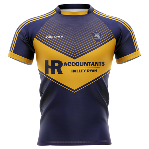 West Tipperary Training Jersey