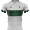 White Tipperary Bloody Sunday Jersey