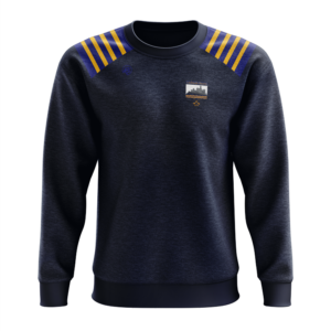 Tipperary Camogie Cohen Crewneck
