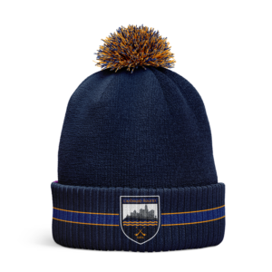 Tipperary Camogie Bobble Hat