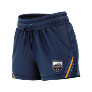 Tipperary Camogie Leisure Shorts