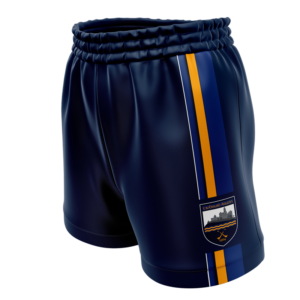 Tipperary Camogie Gaelic Shorts