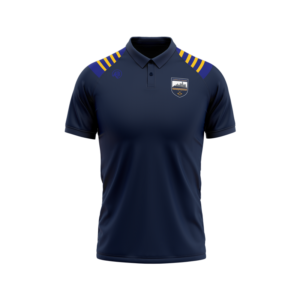 Tipperary Camogie Cohen Polo Shirt