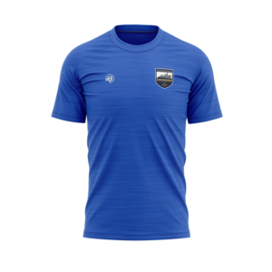 Tipperary Camogie Andie Blue Men's T-Shirt